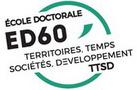 logo ED 60