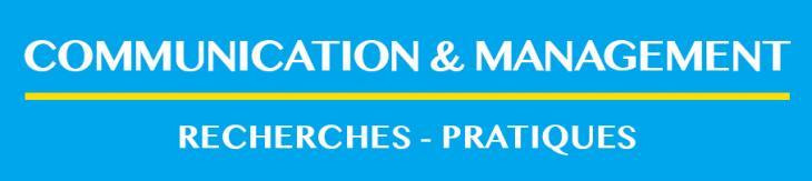 Revue Communication & Management